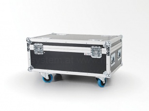 Optoma Zubehör Flight Case - Audipack