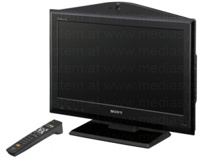 Sony PCS-XL55 HD-Desktop-Videokonferenzsystem