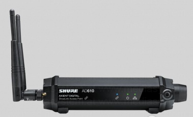 Shure AD610-E AD Showlink Access Point