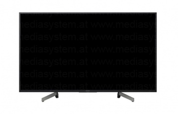 Sony FWD-43X80G/T Display