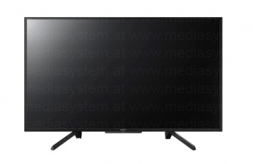 Sony FWD-32WE615/T Display