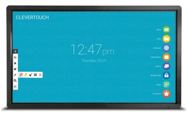 Clevertouch Plus LED 65