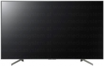 Sony FWD-75X85G/T  LCD Display mit Tuner