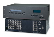 Extron ISS 108+