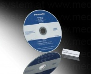 Panasonic ET-UK20 Upgrade-Kit inkl. Geometry Manager Pro Software
