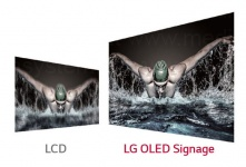 LG 55EF5C Artistic Space Beyond Professional Display / Bild 5 von 7