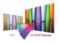 LG 55EV5D Video Wall OLED Signage / Bild 10 von 12