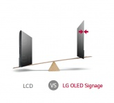 LG 55EF5C Artistic Space Beyond Professional Display / Bild 7 von 7