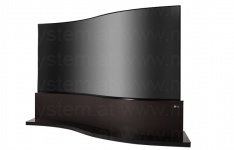 LG 65EE5PC Dual-view Curved Tiling OLED Signage Professional Display / Bild 2 von 8