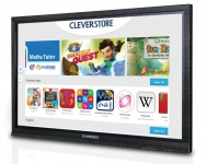 55 Zoll Clevertouch PLUS 4K High Precision Touch / Bild 5 von 9