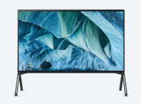 Sony FWD-98Z9G/T 8K HDR Smart TV - Neuheit 2019